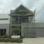 Aussie Scaffold specialise in residential scaffolding.